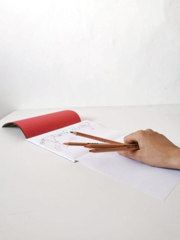 registro menstrual completo cuscus